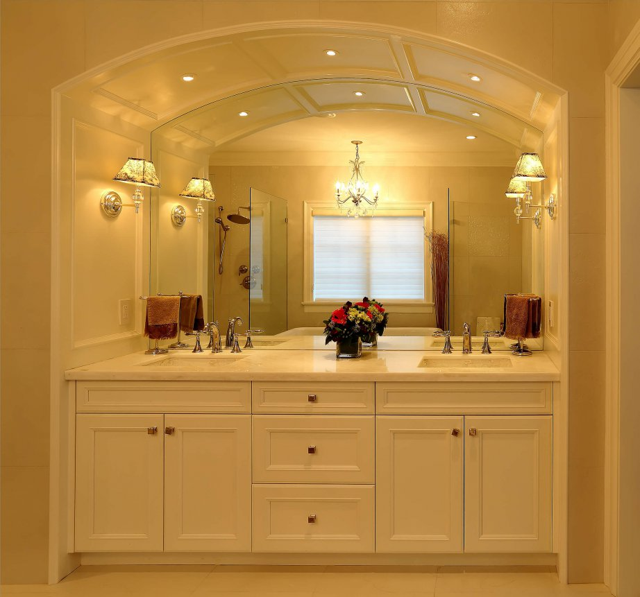 Lapierre cabinetry custom home theater cabinets bathroom cabinets - Bathroom Vanities